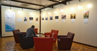 New chance to visit FFEM's photo exhibition on gender stereotypes in Barcelona!